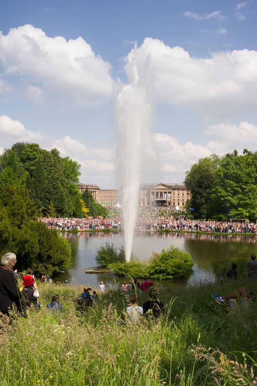Eventkalender Mit Aktuellen Veranstaltungen In Kassel
